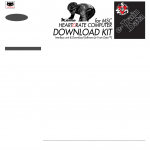 CAT EYE Interface Unit Download Kit with e-Train Data.