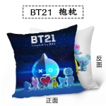 หมอน [#BTS] BT21