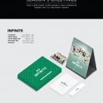 Infinite - 2016 SEASON GREETING