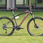 จักรยานเสือภูเขา FORMAT 1512 เฟรมอลู 24 สปีด ดิสน้ำมัน วงล้อ 26 ,2018