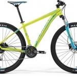 จักรยานเสือภูเขา MERIDA BIG NINE.100 ,27 สปีด ดิสน้ำมัน 2017