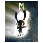 B.A.P - Mini Album Vol.4 [MATRIX] (Special M Ver.)