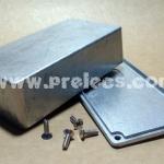 กล่องอลูมิเนียม 125B / 1590N1