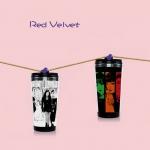 กระบอกน้ำสเตนเลส Red Velvet - BADBOY