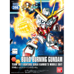 BB-396 Build Burning Gundam Bandai Japan