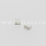 Housing Connector 2.50mm 3P ผู้