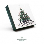 อัลบั้ม #EXO - Miracle in December (Korean Version)