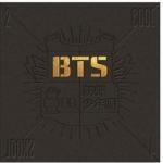 อัลบั้ม #BTS Bangtanboys 2 Cool 4 Skool