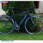 จักรยานเสือหมอบ Mir รุ่น Palazzo 16สปีด Shimano Claris ,Novatec Hubs ปี 2016