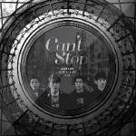 CNBLUE - Mini Album Vol. 5 [Can't Stop Ⅱ] (+ Member Random Standing Paper 1p)