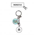 พวงกุญแจ MONSTAX
