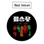 เข็มกลัด Red Velvet - BADBOY