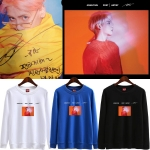 เสื้อแขนยาว (Sweater) Jonghyun - Poet l Artist