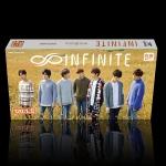 โปสการ์ด 2016 Infinite