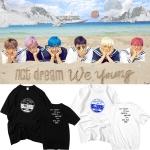 เสื้อยืด (T-Shirt) NCT DREAM - We Young
