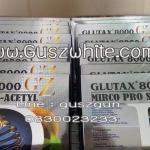Glutax 8000GZ Mirco Pro S-Acetyl