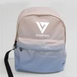 กระเป๋าเป้สีพาสเทล Seventeen
