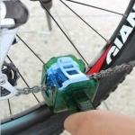 กล่องล้างโซ่ และยางจักรยาน SAHOO CHAIN CLEANER Combo, P-02