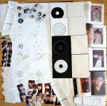 #อัลบั้มพร้อมลายเซ็นของแท้ #EXO - Album Vol.3 [EX'ACT] - ไม่มีโปสเตอร์ (ระบุเวอร์ที่ช่องหมายเหตุเพิ่มเติม)