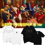 เสื้อยืด (T-Shirt) BTS Love Yourself
