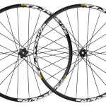 ล้อเสือภูเขา Mavic Crossride Disc 15/12 mm Thru Axle Wheelset 27.5 inch
