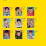 โปสเตอร์ EXO แท้ออฟฟิเชียว (Lucky one exo )