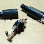 RCA Plug Black(อย่างดี)