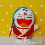 Doraemon Monkey Magic โดราเอมอนชุดหงอคง(ไซอิ๋ว)ถือกระบองวิเศษ