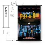 โปสเตอร์แขวนผนัง Red Velvet - Peek-A-Boo