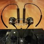 หูฟัง Creative Aurvana Air Earbud เอียร์บัดแบบคล้องหู เสียงระดับพรีเมี่ยม คุณภาพวัสดุระดับหรู สวมใส่สบาย สำหรับนักฟังเพลงมืออาชีพ