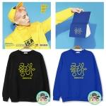 เสื้อแขนยาว (Sweater) Jonghyun - She Is