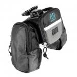 กระเป๋าใต้อาน VINCITA รุ่น B037 STASH PACK ALIEN EXPANDER (มีคลิป)