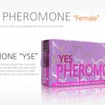 น้ำหอมฟีโรโมนสไตล์เกาหลี Pheromone for Women (สำหรับผู้หญิง ดึงดูด ผู้ชาย)25 ml