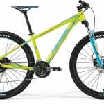จักรยานเสือภูเขา MERIDA Big Seven 100 ,27สปีด ดิสน้ำมัน, 2017