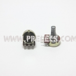 Volume 20KC 1ชั้น แกน17mm (Potentiometer)