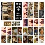 ชุดรูป LOMO #GOT7 7 FOR 7 (30รูป)