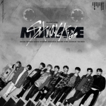 อัลบั้ม [#STRAYKIDS] STRAY KIDS - MIXTAPE