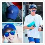 หมวก แบบ Park Bo Gum