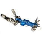 ชุดเครื่องมือเอนกประสงค์ Park Tool I-Beam IB-3 Mini Tool