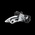 ตัวสับจาน SLX, FD-M7005-10-L, 10-Speed, แคล้มป์ล่าง DUAL PULL, 31.8MM