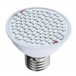 หลอดไฟ 106 LED ปลูกต้นไม้ Grow Light สำหรับโคมไฟ 10W 220V