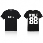 เสื้อ EXO WOLF 88 - KRIS