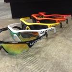 แว่นตาปั่นจักรยาน LEOPARD TR90 ปี 2016