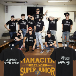 เสื้อ SJ - MAMACITA