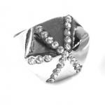 แหวน EXO / สีเงิน