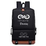 กระเป๋า infinite 2016 สีดำ