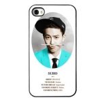 เคส exo iphone4/4s / Suho