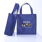 กระเป๋าผ้า TVXQ