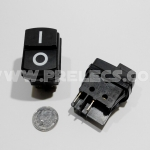 Rocker Switch ใหญ่ 0 1