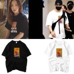 เสื้อยืด (T-Shirt) ลายหมี แบบ Taeyeon